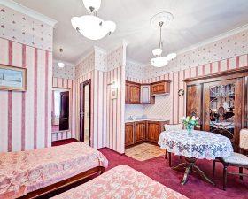 apartament twin - apartamenty poznań
