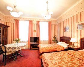 apartament dwuosobowy - apartament poznań