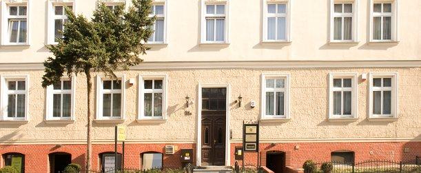 Apartamenty Retro Poznań- stylowe apartamenty w centrum Poznania